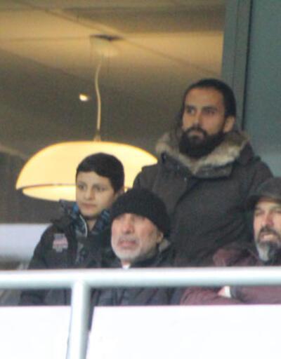 Erkan Zengin'in transferinde problem çıktı