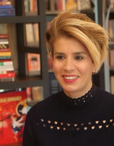 Derya Büyükkuşoğlu, Zai Bodrum'un hikayesini Işıltılar'da anlattı