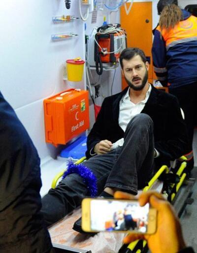 Reina saldırısında çok konuşulmuştu: Jake Raak İstanbul'a yeniden gelmiş
