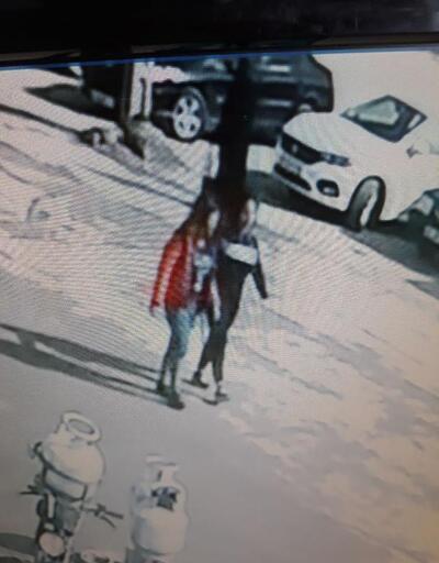 Kayıp kızlar gecekonduda bulundu