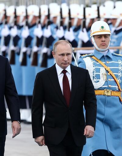 Son dakika... Erdoğan ve Putin nükleer santralin temelini attı