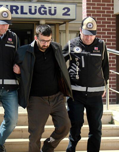 'Şike davası'nın hakimi Hikmet Şen tutuklandı