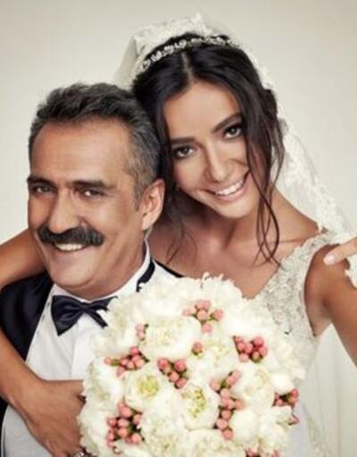 Öykü Gürman - Fatih İçmeli çiftinden evliliğe doğru adım