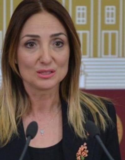 Son dakika... Aylin Nazlıaka'nın talebi reddedildi