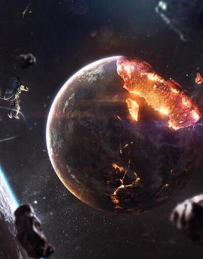 Müthiş 11 Nisan iddiası! Dünya'nın sonu mu geliyor?