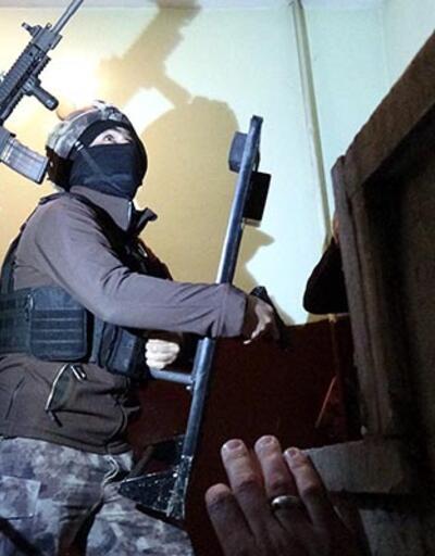 İstanbul'da 5 kişinin ölümünden sorumlu 7 PKK şüphelisi yakalandı