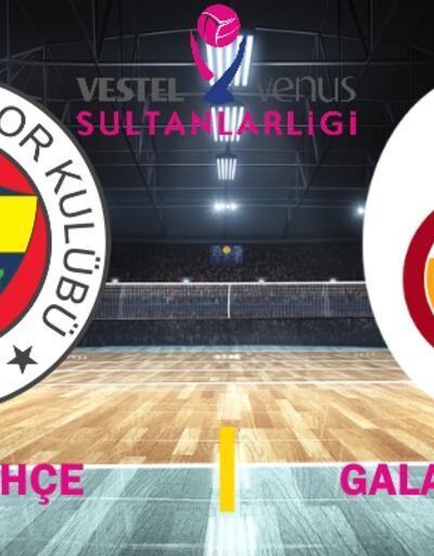 Canlı: Fenerbahçe-Galatasaray maçı izle | Sultanlar Ligi Üçüncülük maçı hangi kanalda?