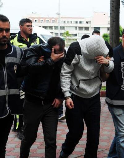 Antalya'da Gürcü mafya liderinin öldürüldüğü saldırıyla ilgili sıcak gelişme
