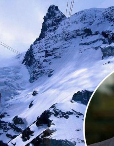 Alman milyarder Alp Dağları'nda 5 gündür kayıp!
