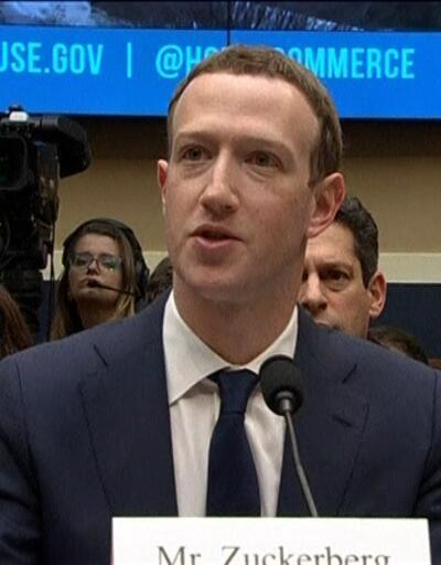 Mark Zuckerberg: Komplo teorisi
