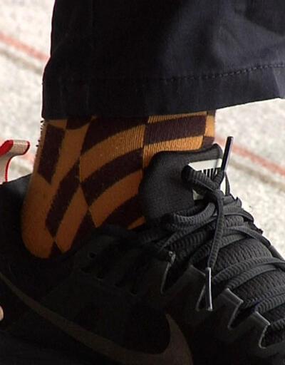 Trudeau'nun ardından Çeler: Siyasette renkli çoraplar