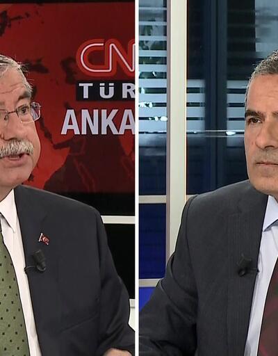 Milli Eğitim Bakanı İsmet Yılmaz özel röportajının tamamı