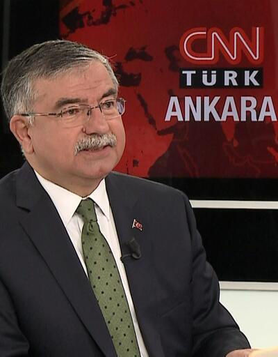 Milli Eğitim Bakanı İsmet Yılmaz'dan LGS açıklaması