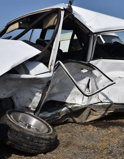 Tekirdağ'da ehliyetini 1 ay önce alan üniversiteli kazada öldü