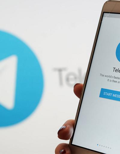 Rusya şifre kodlarını paylaşmayan mesajlaşma uygulaması Telegram'ı yasakladı