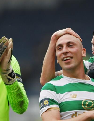 Celtic Rangers'i dağıttı