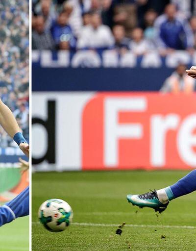 Schalke - Dortmund: 2-0 (Maç Özeti)