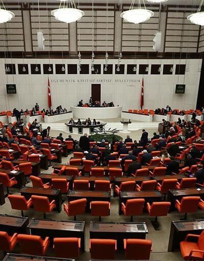 AK Parti'nin TBMM içtüzük önerisinin ayrıntıları ortaya çıktı