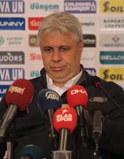 Gençlerbirliği maçını unuttu, Başakşehir'e odaklandı