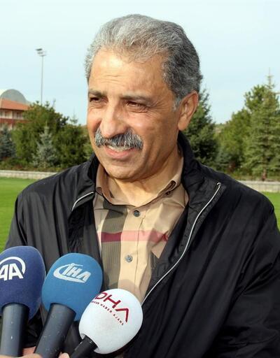 Erol Bedir yine iddialı: Başakşehir'den puan alacağız