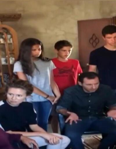 Esad'ın çocukları hakkında ilginç iddia