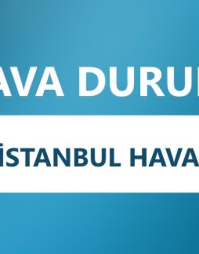 Hava durumu 18 Nisan: İstanbul hava durumu verileri Meteoroloji tarafından açıklandı