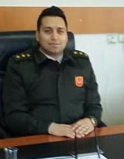 FETÖ'den açığa alınan yüzbaşı, askerlik şubesi önünde intihar etti