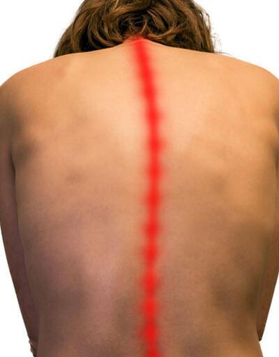 Omurga sağlığınızı kendiniz test edin!