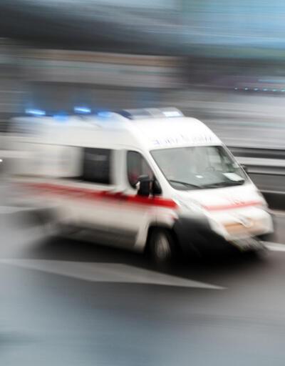 Düzce'de zincirleme kaza: Yaralılar var