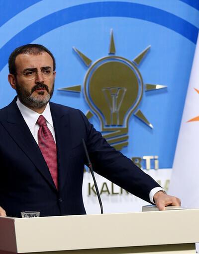 Son dakika... AK Parti Sözcüsü Mahir Ünal'dan itidal çağrısı
