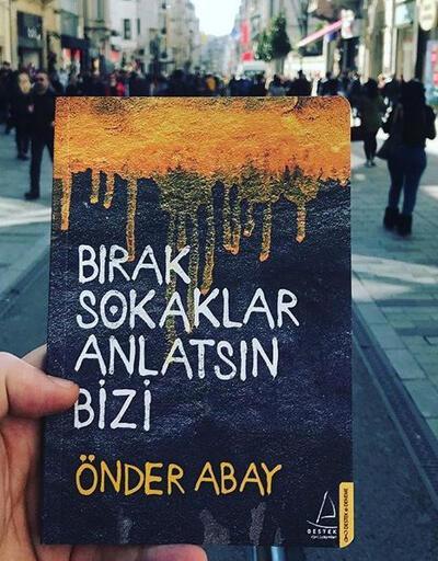 İstanbul sokaklarına daha yakından bakmak isteyenlere: Bırak Sokaklar Anlatsın Bizi