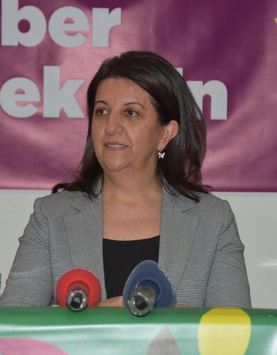 HDP seçim startını İzmir'den verdi