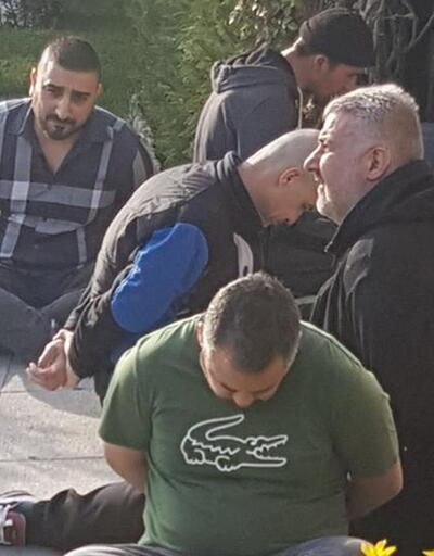 Zekeriya Öz'ün gizli tanığı çete suçundan tutuklandı