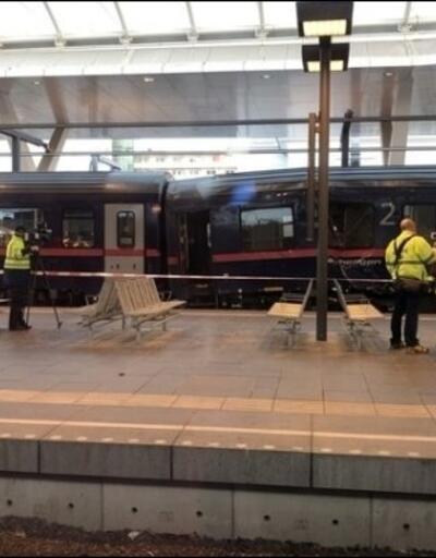 Avusturya'da tren kazası: 40 yaralı