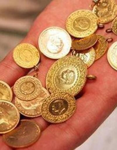 Altın fiyatları: 5 günlük gram altın, cumhuriyet altını, çeyrek altın fiyatı verileri