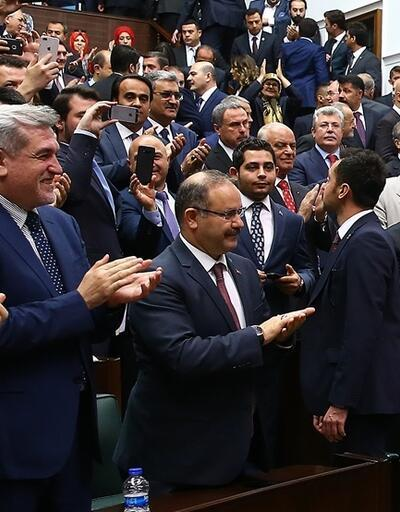 AK Parti'de 9 isim için kritik karar