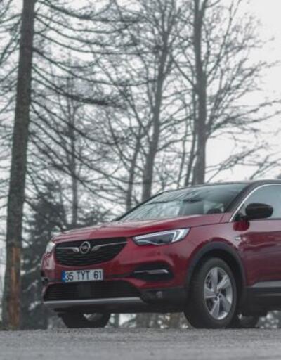 Opel'den 4 bin 500 TL indirim