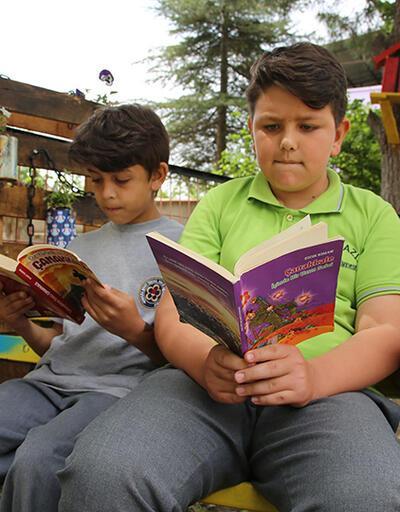 Kitap okuyormuşuz: Türkiye birçok Avrupa ülkesini geçti