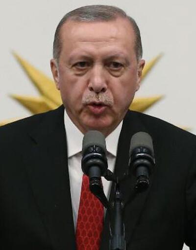 Erdoğan: Yargı daha bağımsız olacak