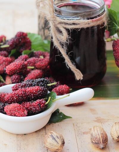 En faydalı 5 yaz meyvesi