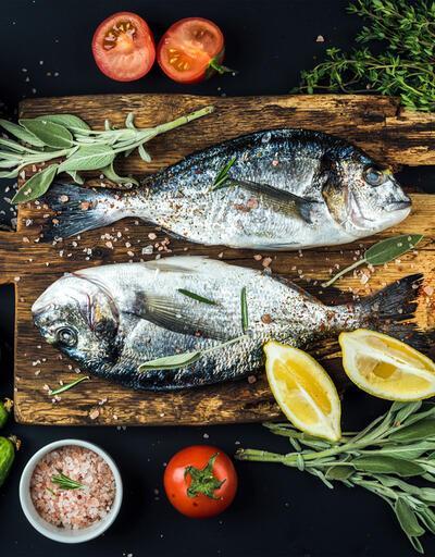 Balık yemek Parkinson'un önlenmesine yardımcı oluyor