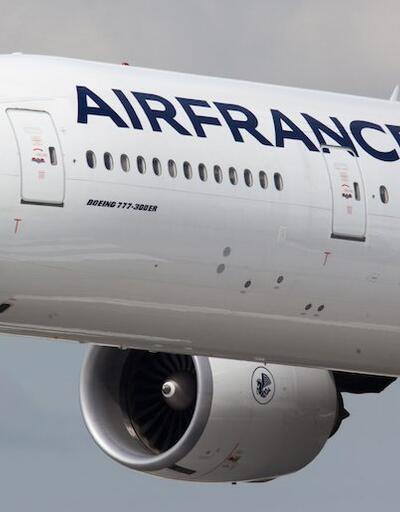 Air France greve devam kararı aldı