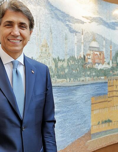 Son Dakika... Fatih Belediye Başkanı Mustafa Demir istifa etti
