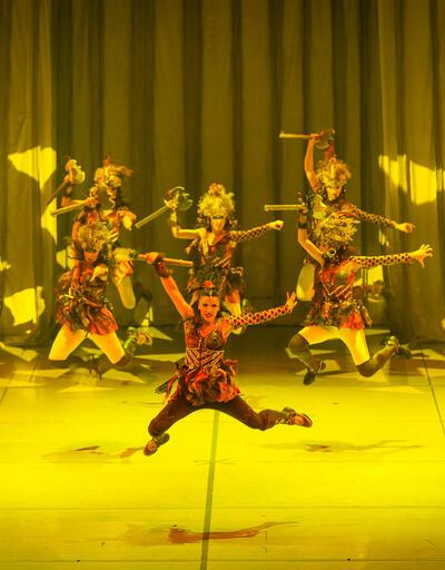 Anadolu Ateşi'nin Troya Müzikali dünya turuna çıkıyor