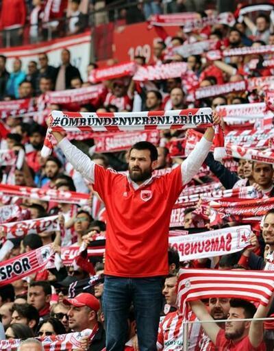 Samsunspor tarihinde ilk kez TFF 2. Lig'e düşme tehlikesiyle karşı karşıya