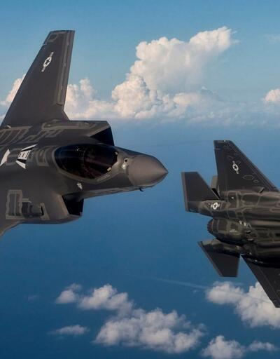 ABD Senatosu'ndan F-35 için yaptırım kararı