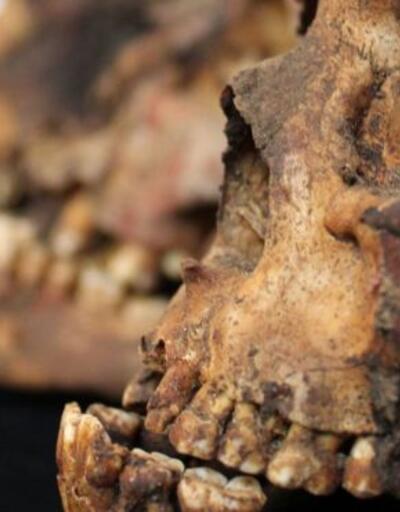 Peru'da 500 yıl önce kurban edilen 140 çocuğun mezarları bulundu