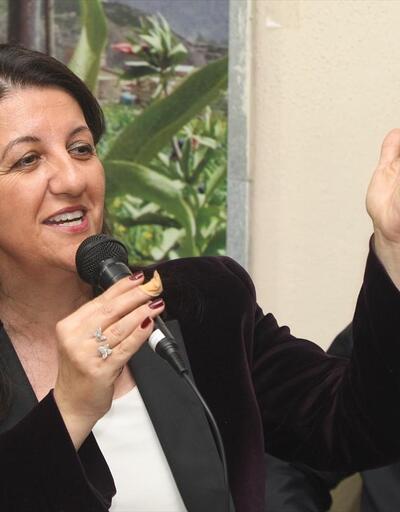 Pervin Buldan HDP adayı için tarih verdi