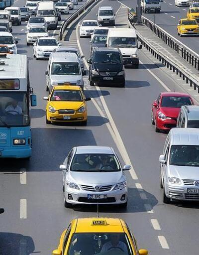 1 Mayıs'ta İstanbul'da bu yollar trafiğe kapalı