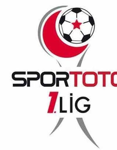 Spor Toto 1. Lig 34. hafta programı açıklandı
